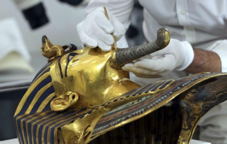 El misterio de Tutankamón que tiene intrigados a los científicos