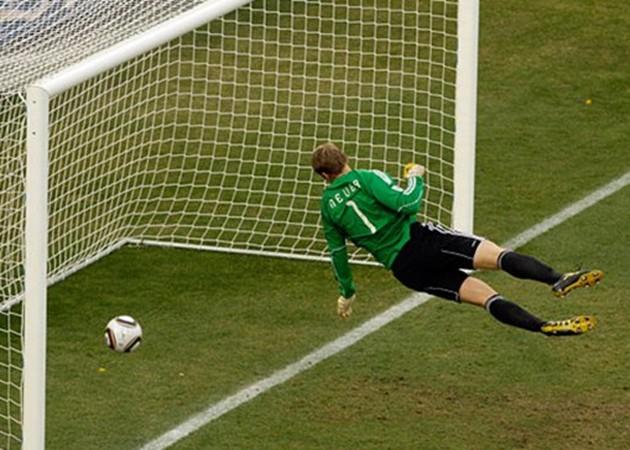 Finalmente, la FIFA evaluará implementar la tecnología en el fútbol