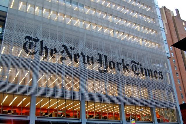 El NY Times pide a la Unión Europea revisar las políticas económicas