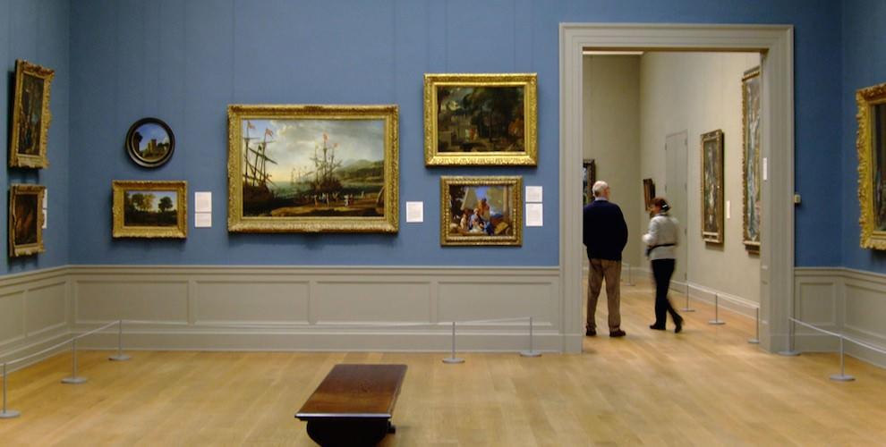 El Museo de Arte Metropolitano de Nueva York ofrece 400.000 imágenes para descargar