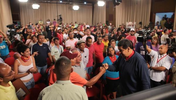Asambleas de calle defenderán logros de la Revolución