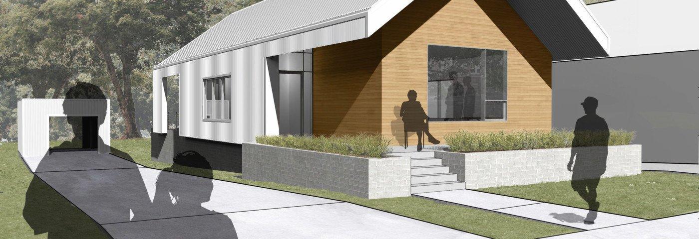 Planos de casas ecológicas diseñadas por los mejores arquitectos