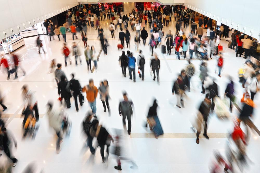 Consumo de masas y fragmentación social