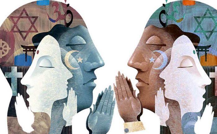 Las religiones han dividido a las sociedades por más de 2 mil años