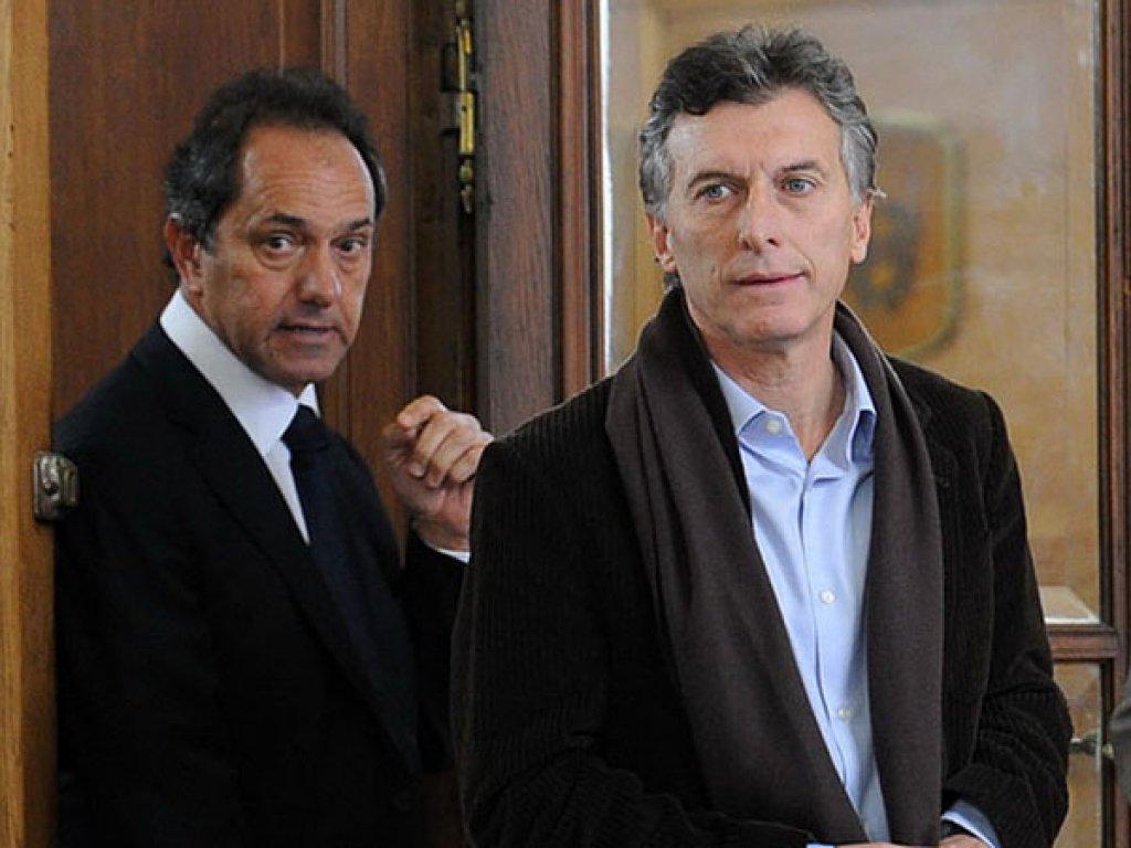Embarazo y pedido de aborto: el escándalo que envuelve a Daniel Scioli en Argentina