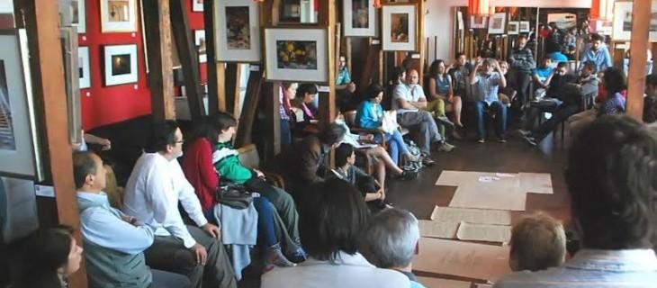 """Partido Poder Ciudadano y acuerdo Municipal en Valparaíso: """"Representa la voluntad real de disputarle el poder al duopolio"""""""