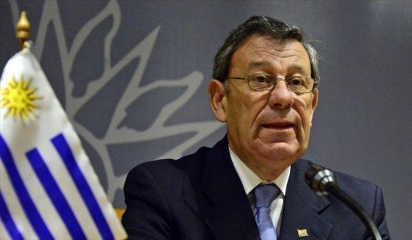 """Según su canciller, en Uruguay habrá una """"actualización ideológica"""" en política exterior"""