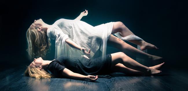"""""""Volver de la muerte"""": investigadores clasifican 7 experiencias"""