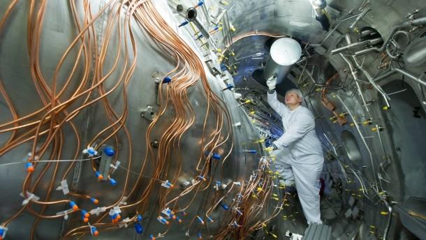 Crean «sol artificial» para generar la anhelada energía limpia de la fusión nuclear