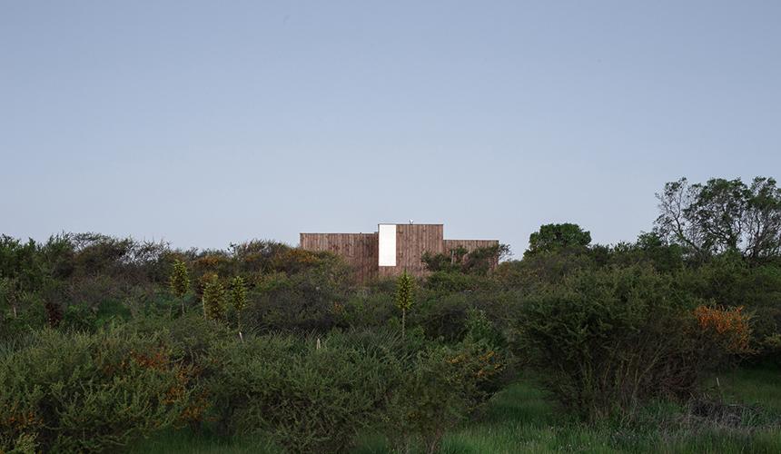 El estudio de arquitectos chileno que se está ganando fama mundial
