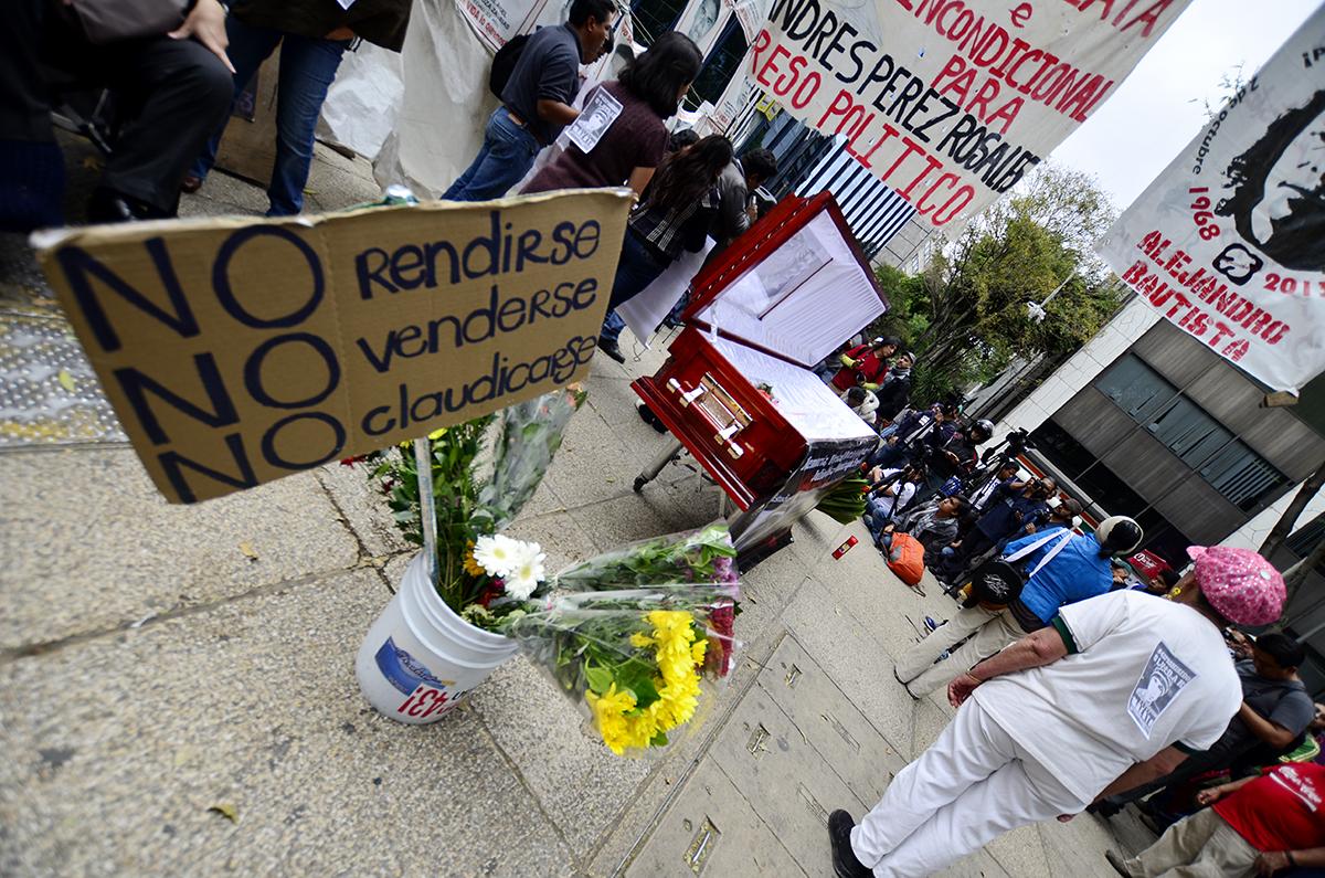 Confirma CIDH grave crisis de derechos humanos en México; llama a acabar con la impunidad