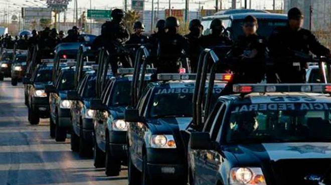 Gobernación invertirá en CDMX cerca de 6 mil mdp a la policía