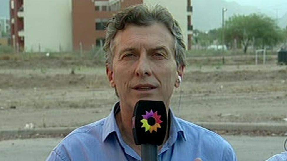 La justicia le pone un freno a Macri y sigue vigente la Ley de Medios en Argentina