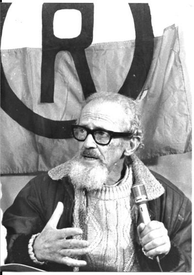 A 103 años del nacimiento del revolucionario cura Maroto