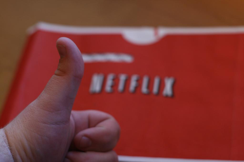 Netflix y bloqueos a los usuarios