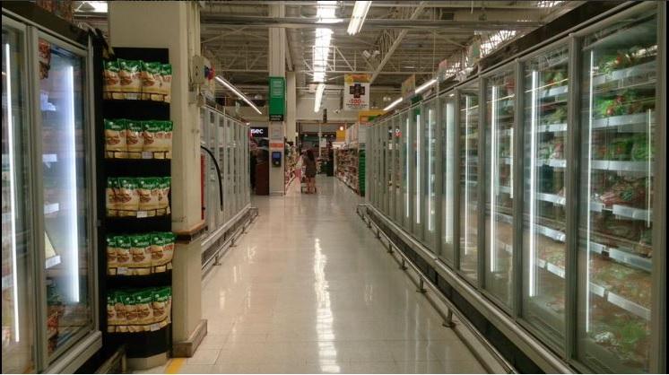 Hasta que se haga costumbre: 31 de enero, segunda jornada de boicot a los supermercados