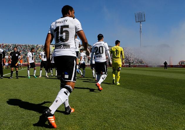 Wanderers y Colo Colo reciben cuatro fechas de castigo sin público