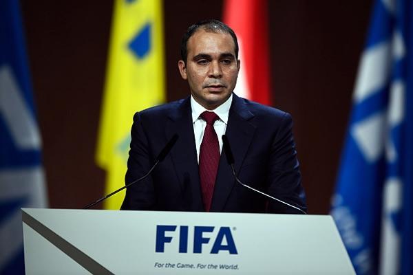 La FIFA confirmó a los candidatos a presidente