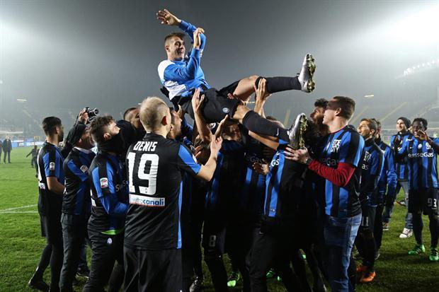 Denis se despidió del Atalanta y en Independiente lo esperan con una presentación especial