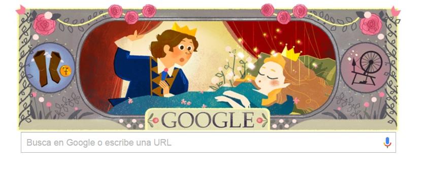 Descubre en honor a quién es el nuevo Doodle de Google
