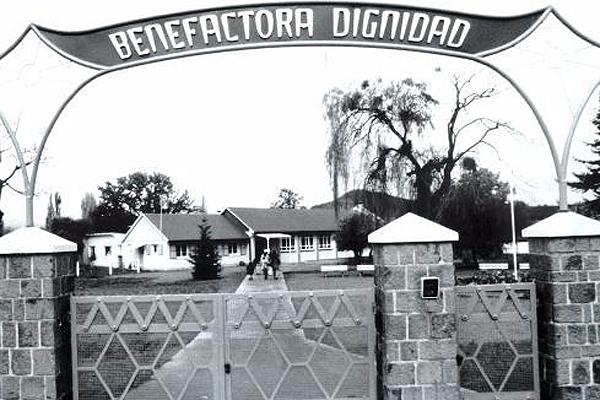 Corte de Santiago confirma sentencias contra miembros de la DINA y colonos por delitos en la Colonia Dignidad