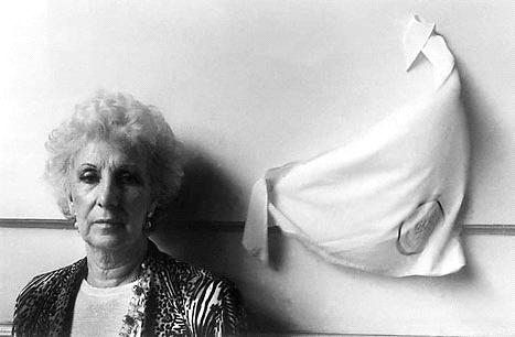 Estela de Carlotto cruzó a un funcionario macrista por la cifra de desaparecidos en la última dictadura cívico militar argentina