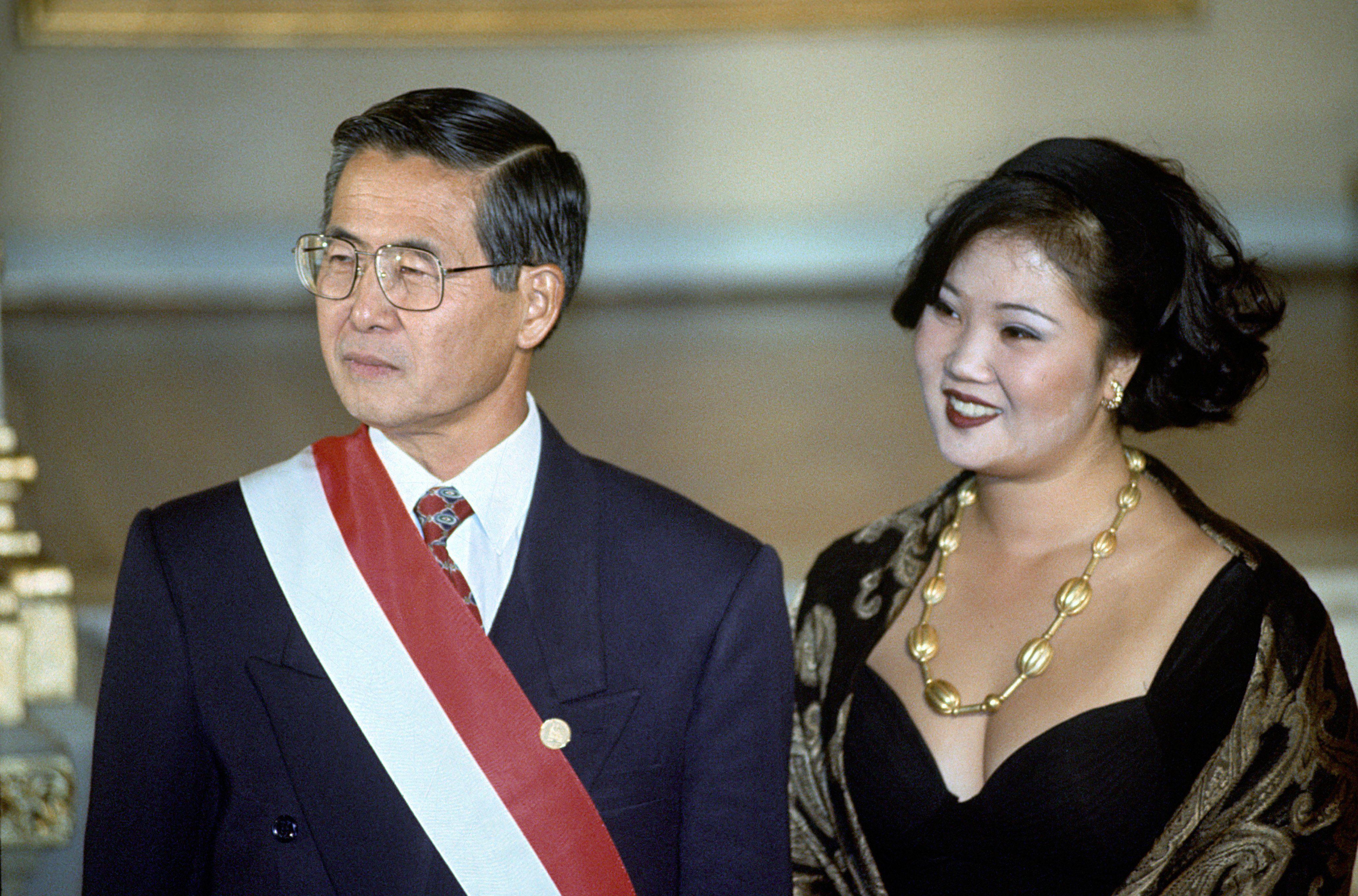 Rechazan en Perú un hábeas corpus presentado por Keiko para liberar a su padre Alberto Fujimori
