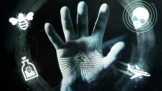 Científico creó una ecuación para evaluar la credibilidad de las teorías de conspiración