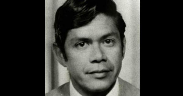 DD.HH. >> Alfonso Podlech será ¡PROCESADO! como autor del homicidio del Dr. Hernán Henríquez Aravena