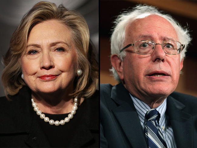 Superdelegados: El factor clave en la disputa entre Clinton y Sanders