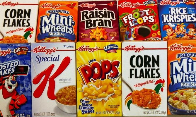 Los corn flakes fueron inventados como parte de una cruzada moralista contra la masturbación