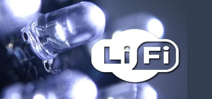 México se convierte en el primer país en comercializar la tecnología LiFi