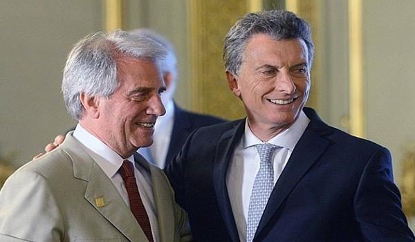 Argentina y Uruguay se lanzan para organizar el Mundial del 2030