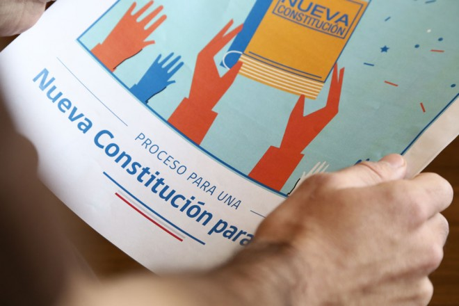 Proceso Constituyente: Proyecto prioritario pero sin presupuesto