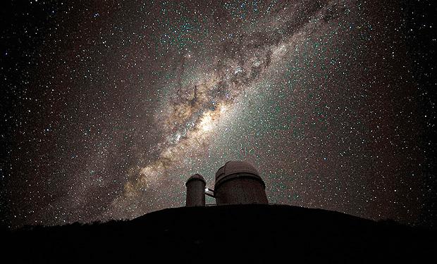 Astrónomos del mundo promueven a los cielos chilenos como patrimonio de la humanidad