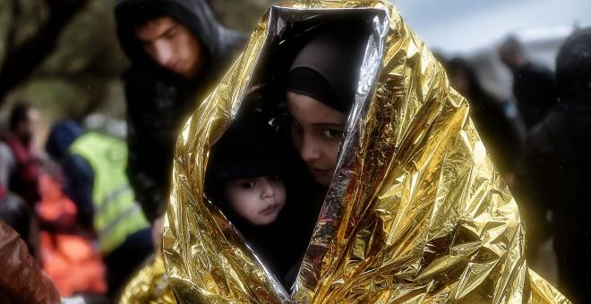 10.000 niños refugiados han desaparecido tras llegar a Europa