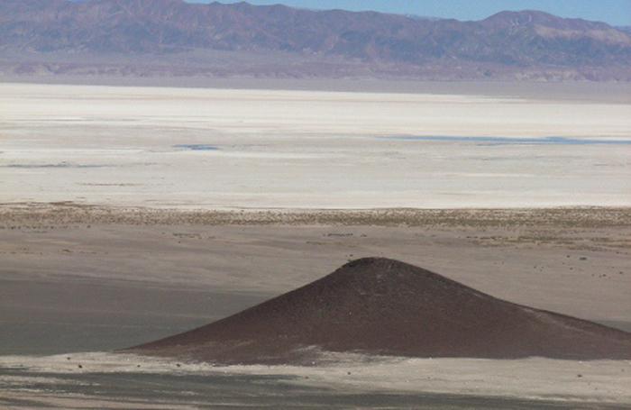 Cómo Soquimich saquea el Salar de Atacama