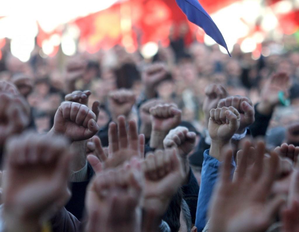 Colegio de Periodistas llama a marchar por derechos de los trabajadores