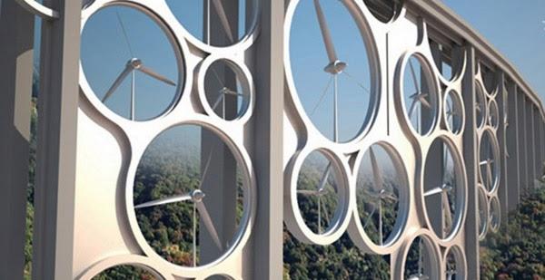 Innovador proyecto propone convertir puentes en generadores de energía sustentable