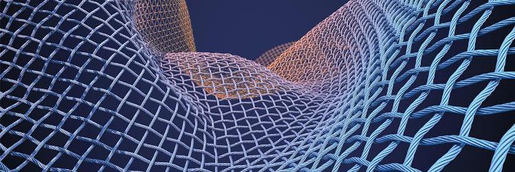 Por primera vez científicos logran crear un tejido de tamaño molecular