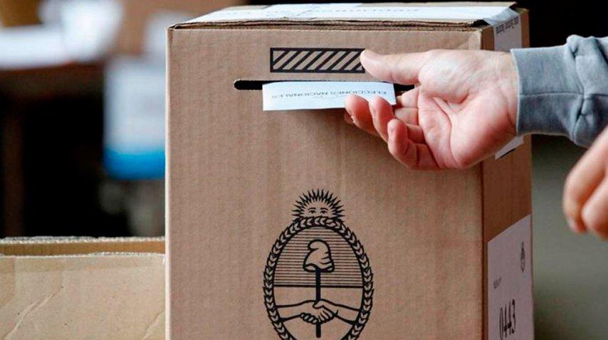 Argentina se acerca a una reforma en el sistema electoral