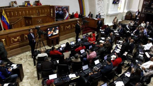 Venezuela: Tribunal Supremo declara nueva Asamblea Nacional sin validez constitucional