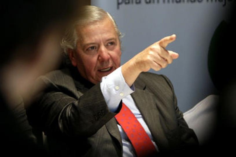 Presidente de la Sofofa dice que «no se dieron cuenta antes» de las bajas pensiones de los chilenos