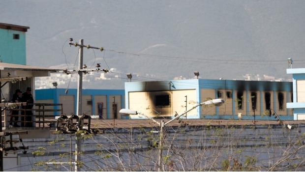 Experto de la ONU pide garantizar verdad para familiares de presos asesinados en Topo Chico
