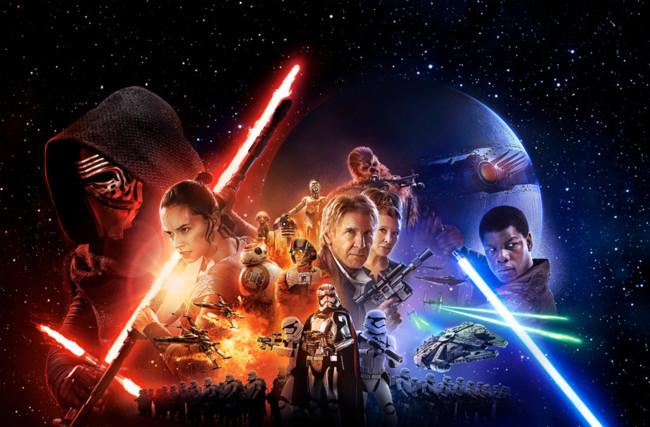 Anuncian importante adición a Star Wars 8: un connotado actor se uniría al elenco