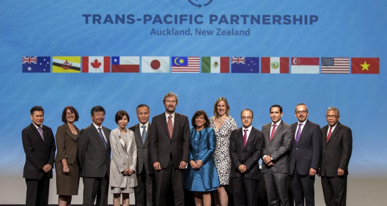 Aprueban TPP; se esperan consecuencias destructivas para México