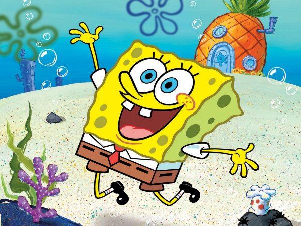 El primer animal que existió en la Tierra fue la esponja marina