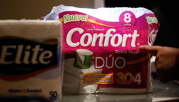 «Cartel del Confort» debiera pagar unos US$510 millones en compensaciones