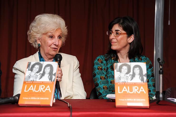 """Entrevista a María Eugenia Ludueña: """"Las notas de Infojus son un patrimonio de toda la ciudadanía, no del Ministerio de Justicia"""""""