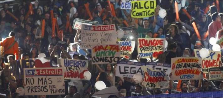 Movimiento #UnOncólogoParaMagallanes acusa «censura» en Festival de Viña del Mar